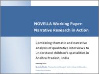 [thumbnail of NOVELLA narrative and thematic paper]