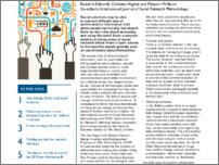 [thumbnail of Methods News Summer 2015]