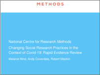 [thumbnail of NCRM Changing Research Practices_Rapid Evidence Review_FINAL REPORT.pdf]