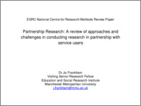 [thumbnail of NCRM Methods Review paper]